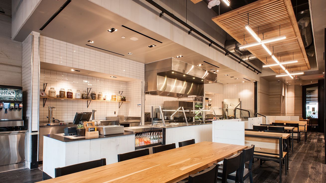 Cava Grill Doubles Expansion Efforts With New Venice Santa Monica Oc Outlets Eater La