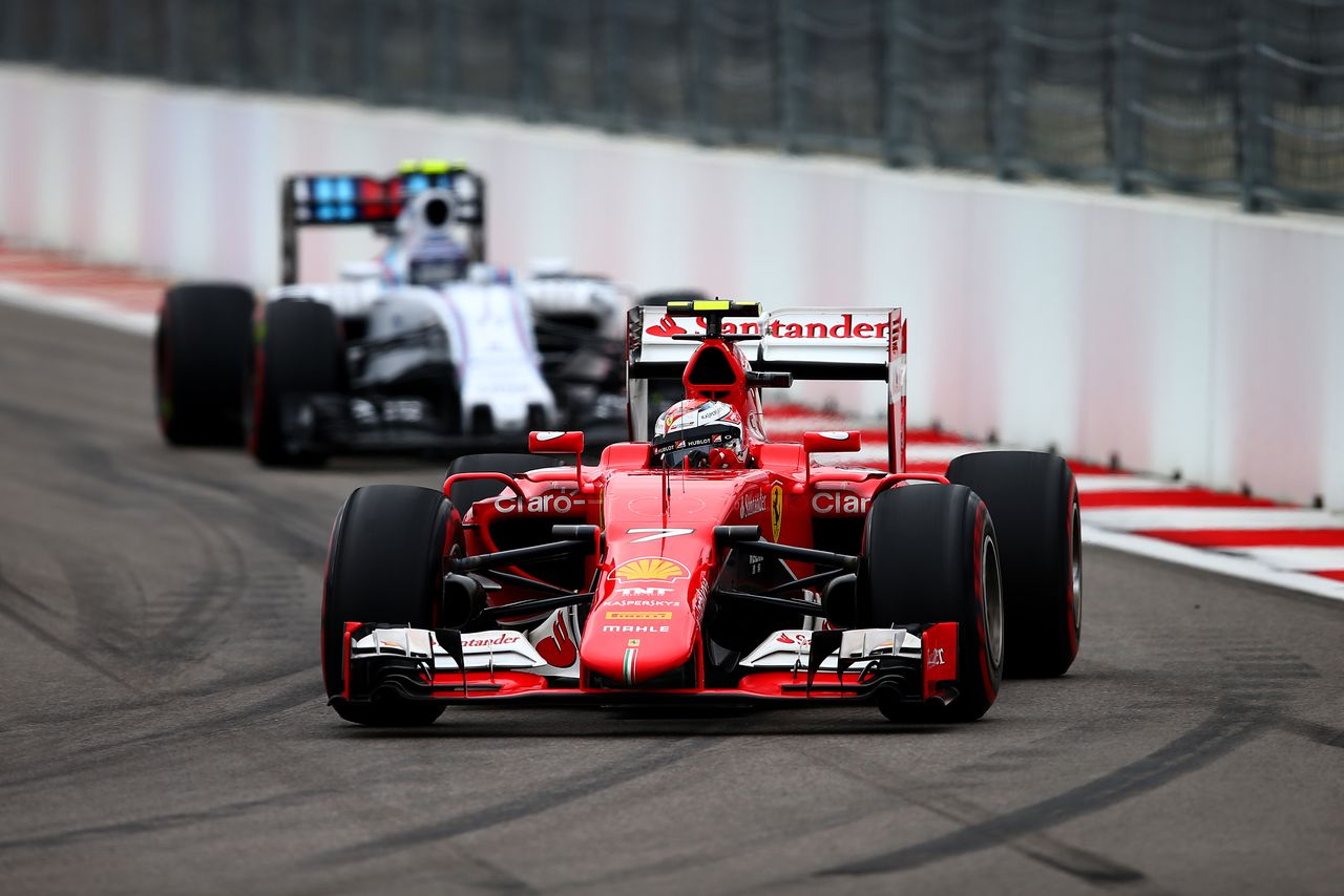 ferrari might have the best stock ticker symbol in history