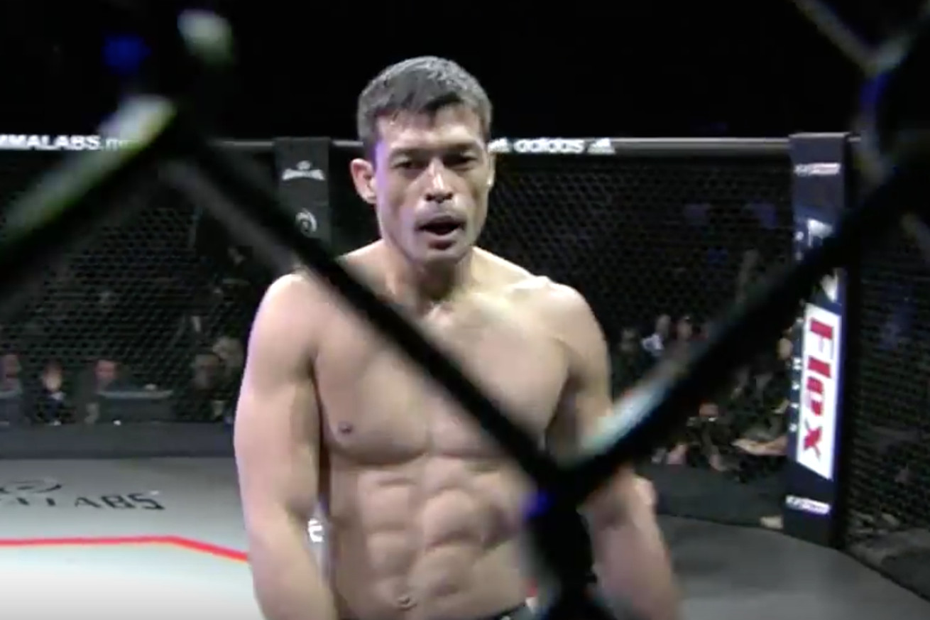community news, Brother of former UFC champ Lyoto Machida joins Bellator MMA