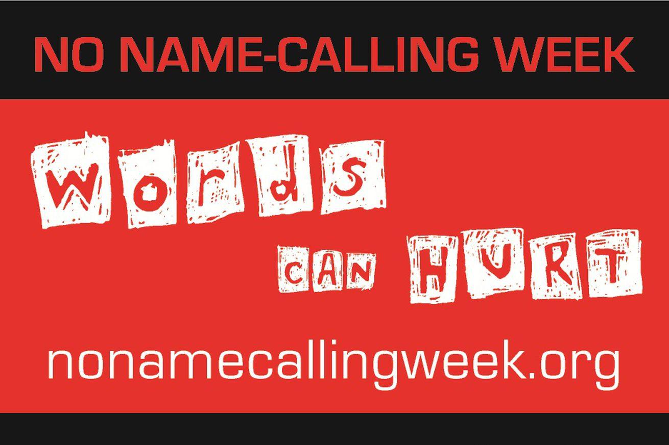 Name Calling: WWE Promoting 'No Name Calling Week' On Facebook