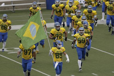 e9fc2b64ea71 The day before the end of the International Federation of American Football  World Championship, it's significantly easier to figure out who will be ...