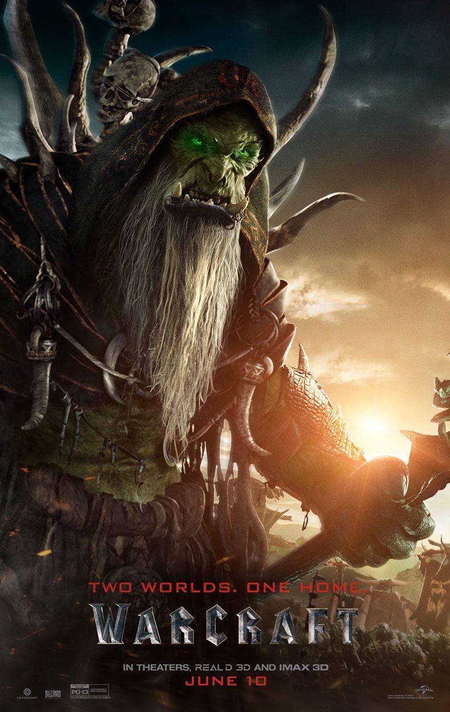 Warcraft Film Einspielergebnis