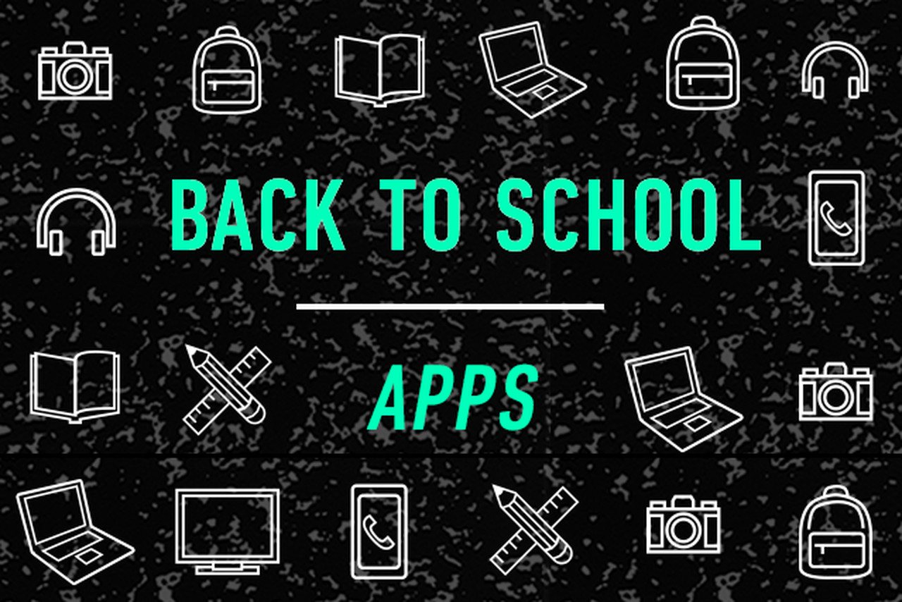 The Best Apps for Back to School