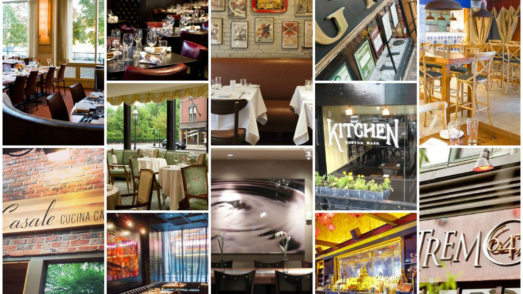 Where to eat on christmas eve in boston eater boston for Are there any restaurants open on christmas day