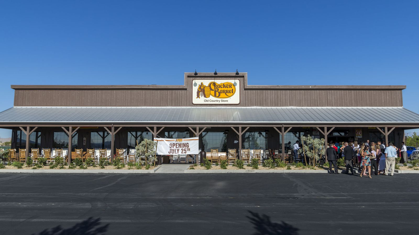 Everything You Need To Know About Cracker Barrel Eater Vegas