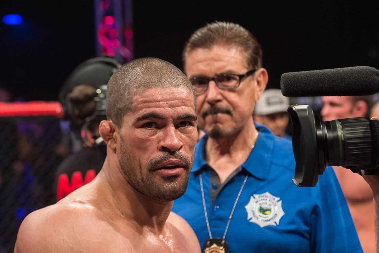 community news, Venator FC 3 Results: Rousimar Palhares knocked out; Jason Mayhem Miller submitted