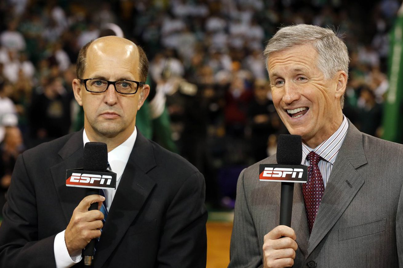 NBA Playoff Schedule 2013: Announcers For The First Round