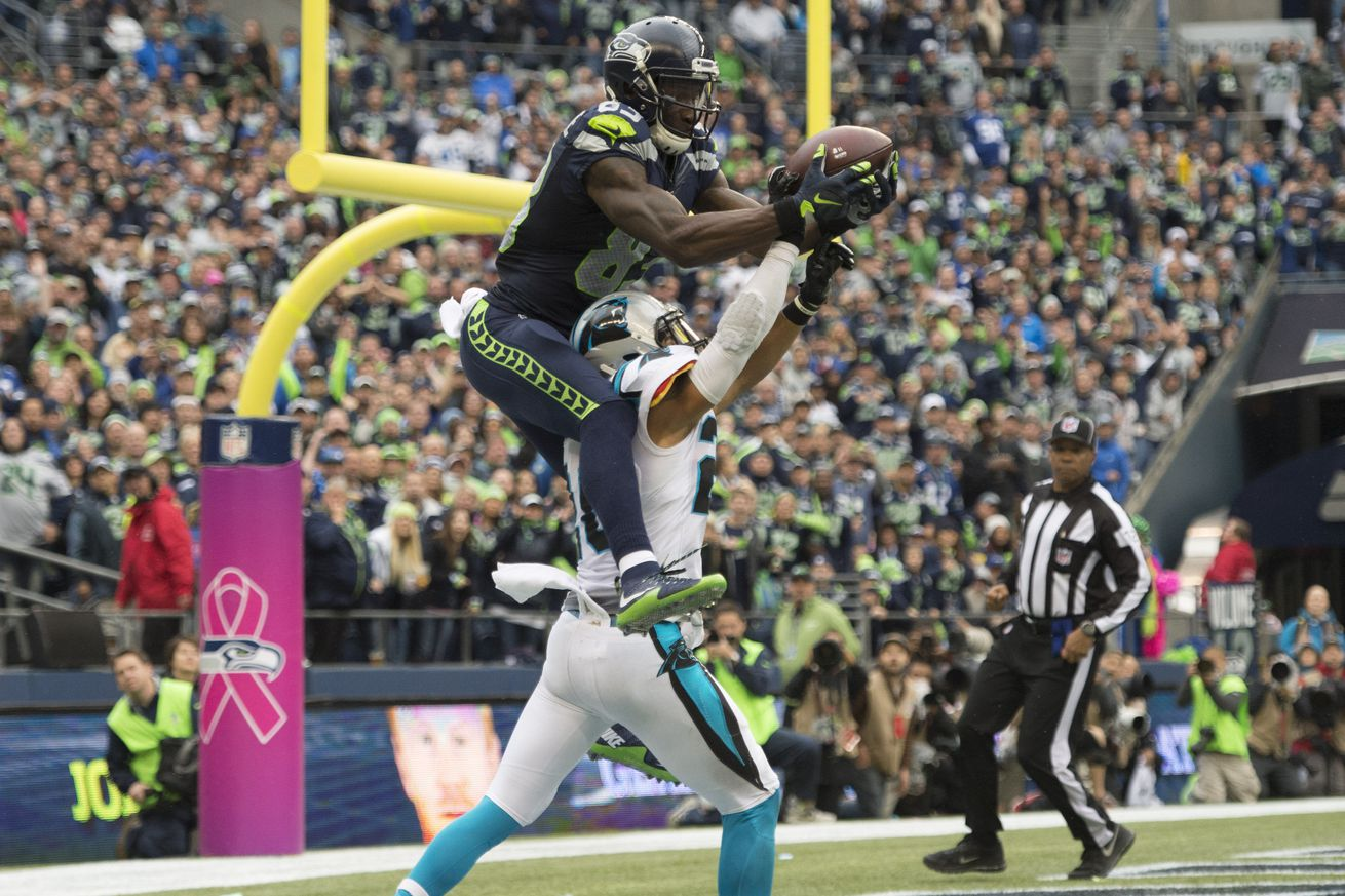 Coffee and Cigarettes: Seahawks links for Monday