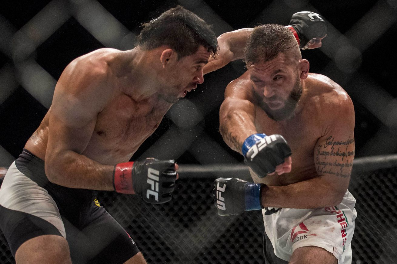 Jeremy Stephens feels he mentally broke Renan Barao at UFC Fight Night 88