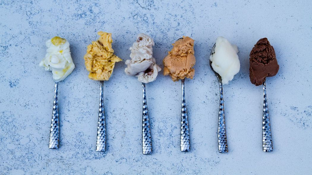 Where to Eat Ice Cream, Gelato, and Custard, Summer 2015 - Eater ...