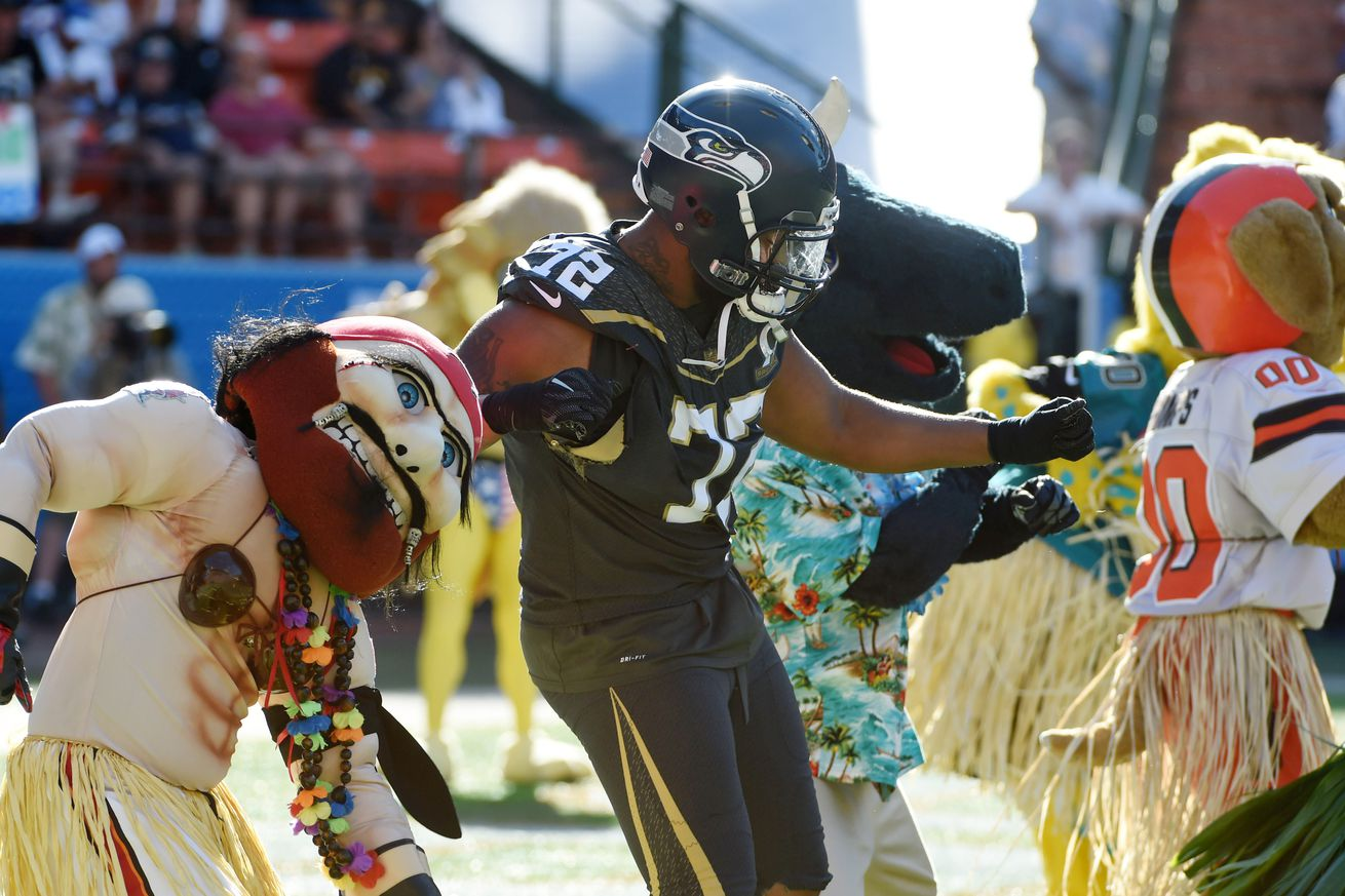 Seahawks Sunday: The Field Gulls Week in Review
