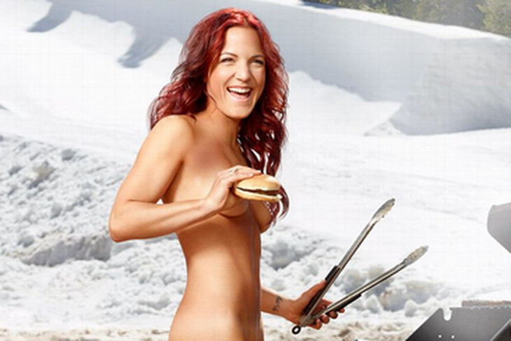 The list: modesty props used in ESPN Magazine's Body Issue - SBNation ...