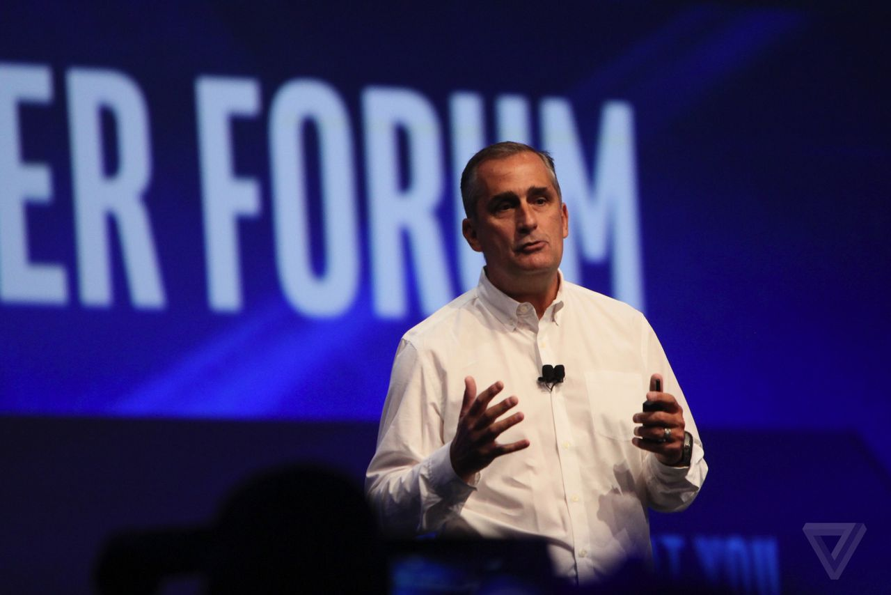 Intel strikes technology licensing deal with ARM