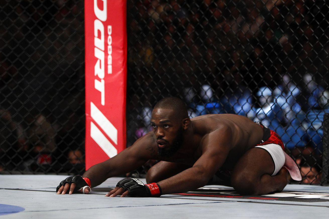 community news, Jon Jones vs. Ovince Saint Preux set for UFC 197 with Daniel Cormier out