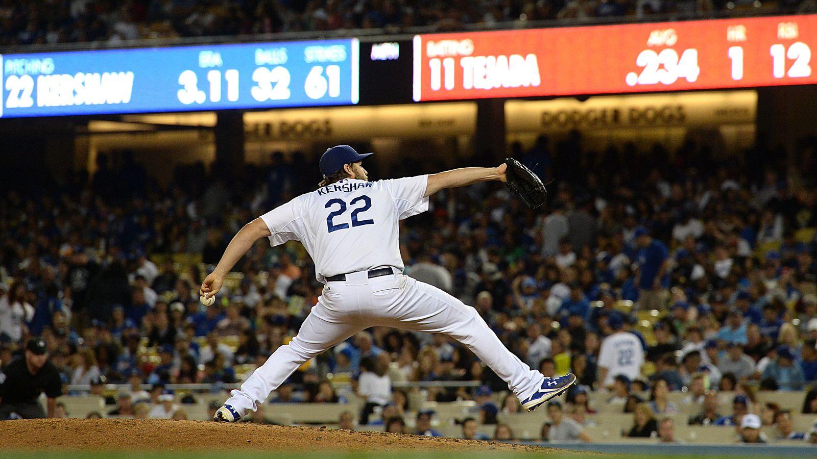 2020 Los Angeles Dodgers Schedule   ESPN