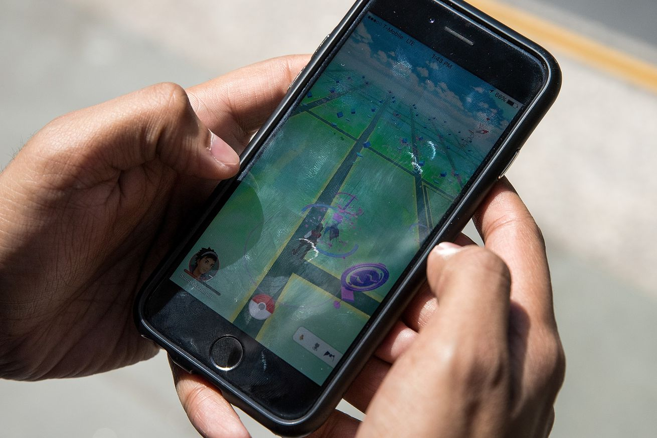 Instant Analysis: Pokemon Go Will Unleash an Augmented-Reality Gold Rush