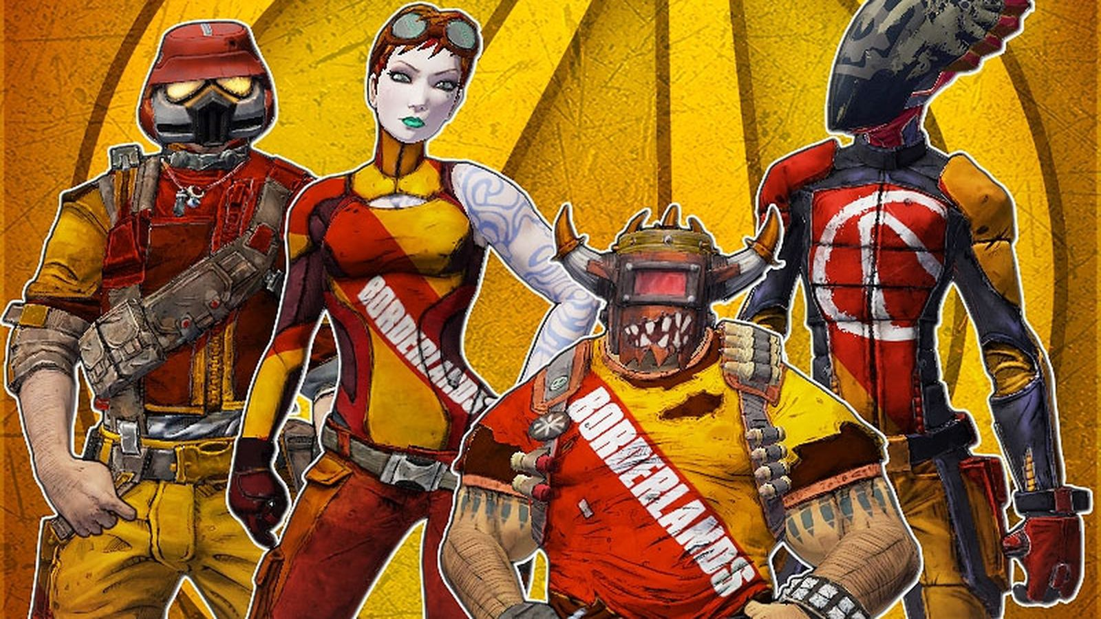 Only veteran 'Borderlands' players can unlock these ...