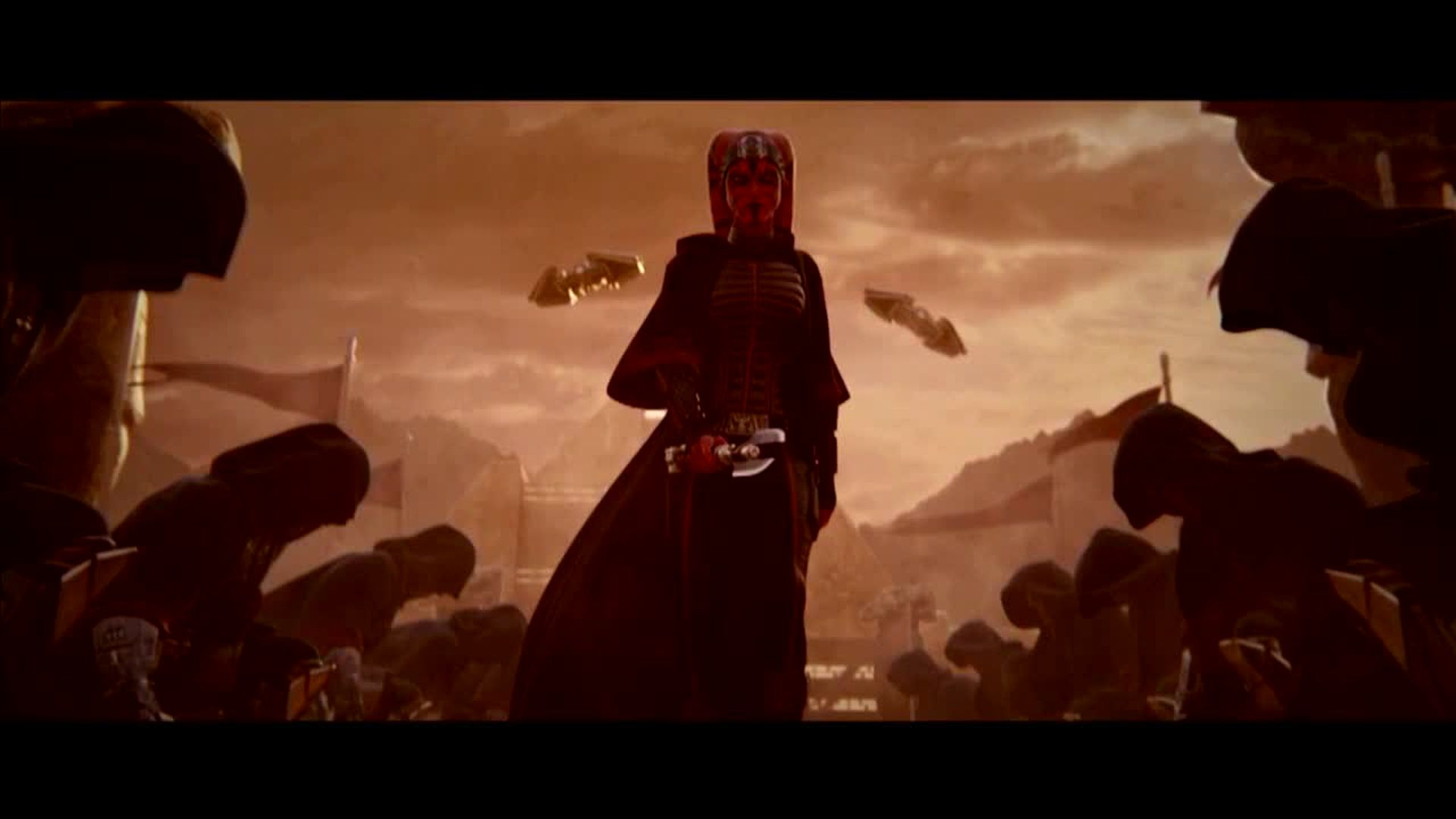 Star Wars: The Old Republic deserves a second chance - Polygon