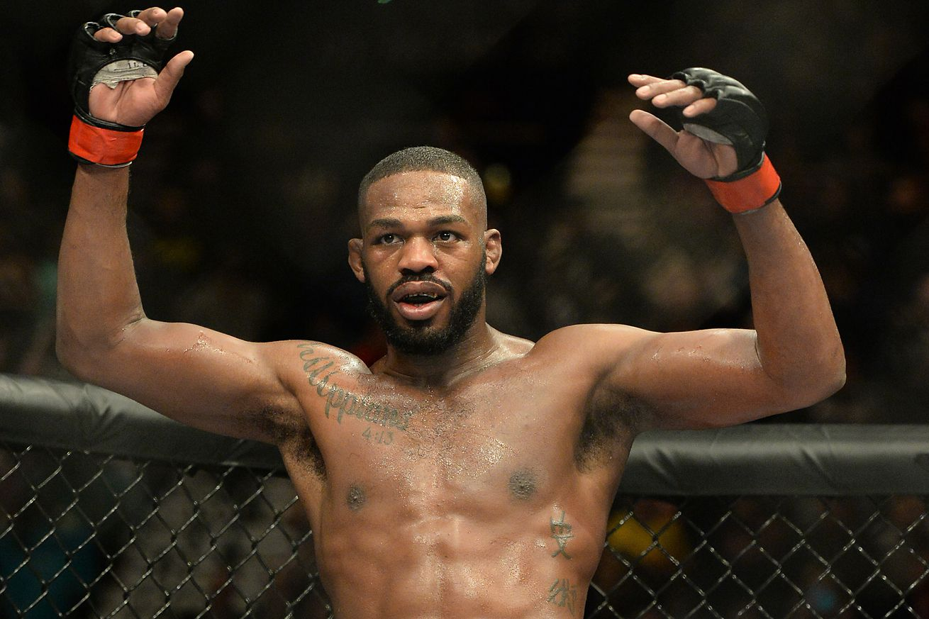 community news, Jon Jones hit with another five citations in Albuquerque, insists police fabricated the whole thing