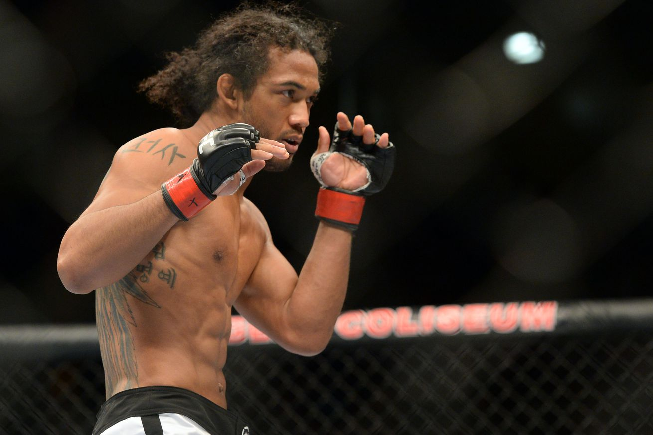 community news, Interview: Ben Henderson expects to add third MMA title to his impressive collection after high profile Bellator acquisition