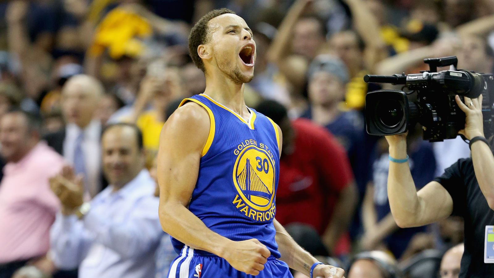 Warriors vs. Grizzlies 2015 results: 3 things we learned as Golden State advances - SBNation.com