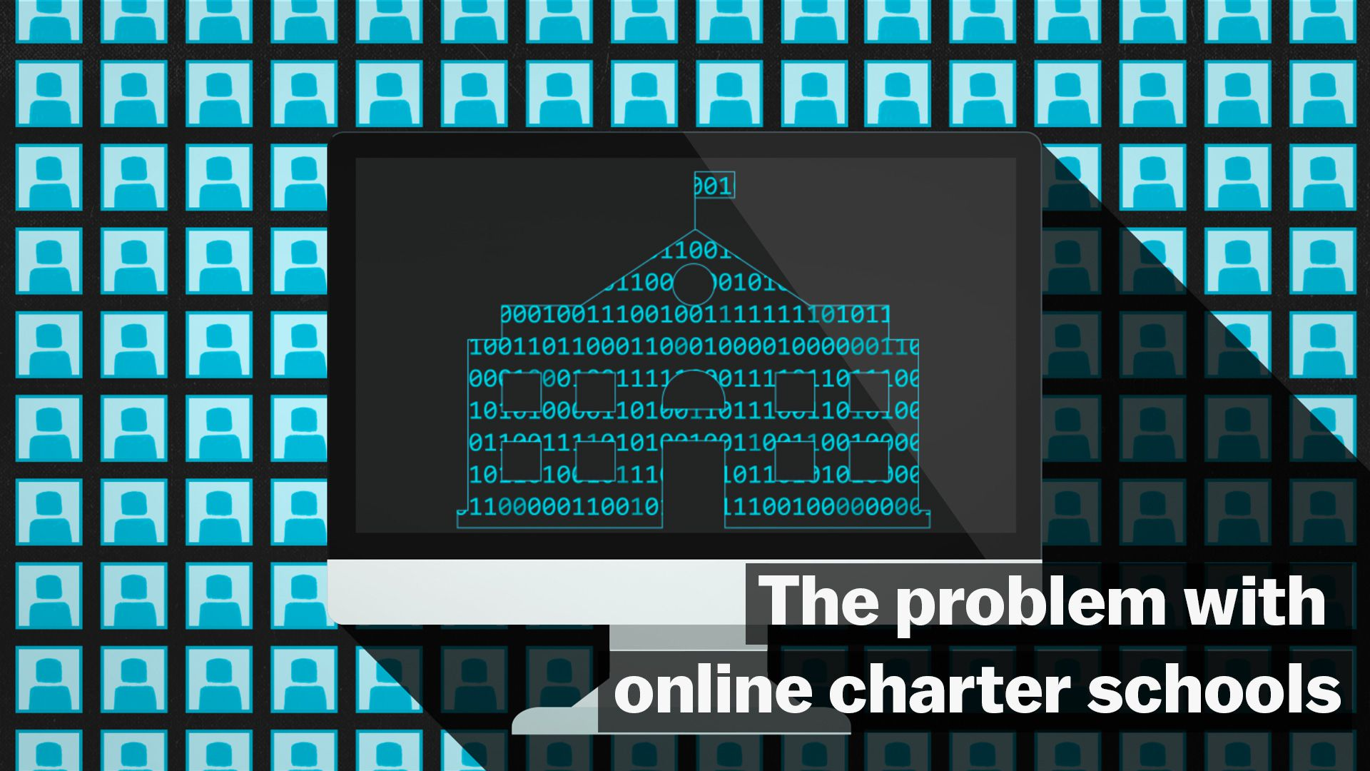 The problem with online charter schools - Vox