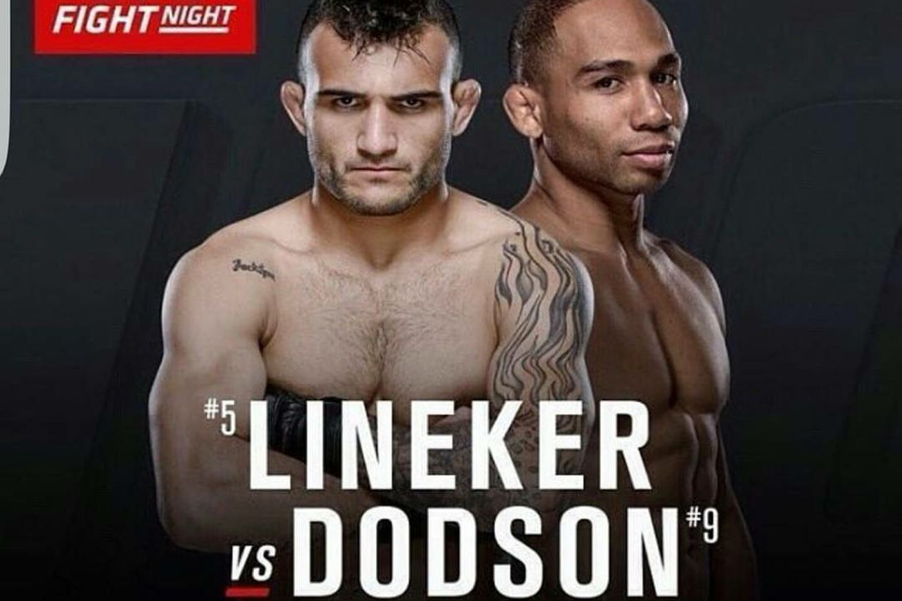 community news, UFC Fight Night 96 tickets: Lineker vs Dodson seats for sale online for Portland, Oregon, on Oct. 1