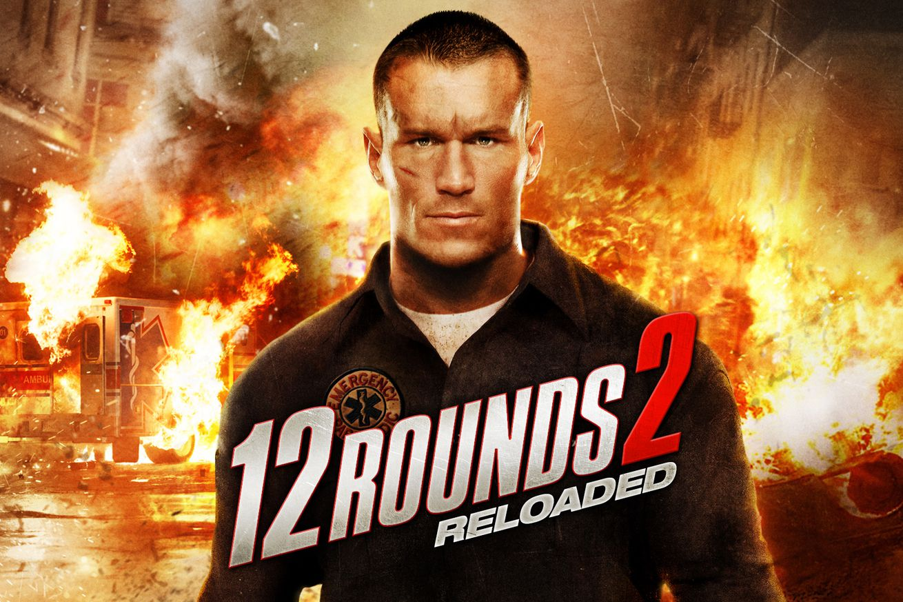 wwe movie review i watch 12 rounds 2 reloaded so you