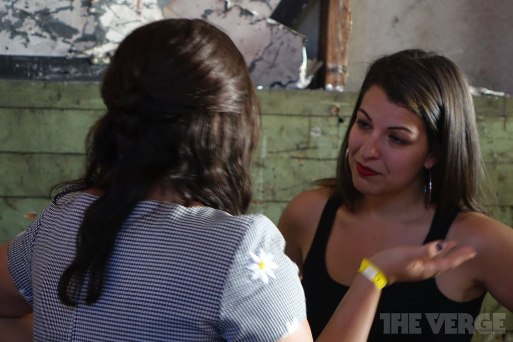 Anita Sarkeesian shares the most radical thing you can do to ...
