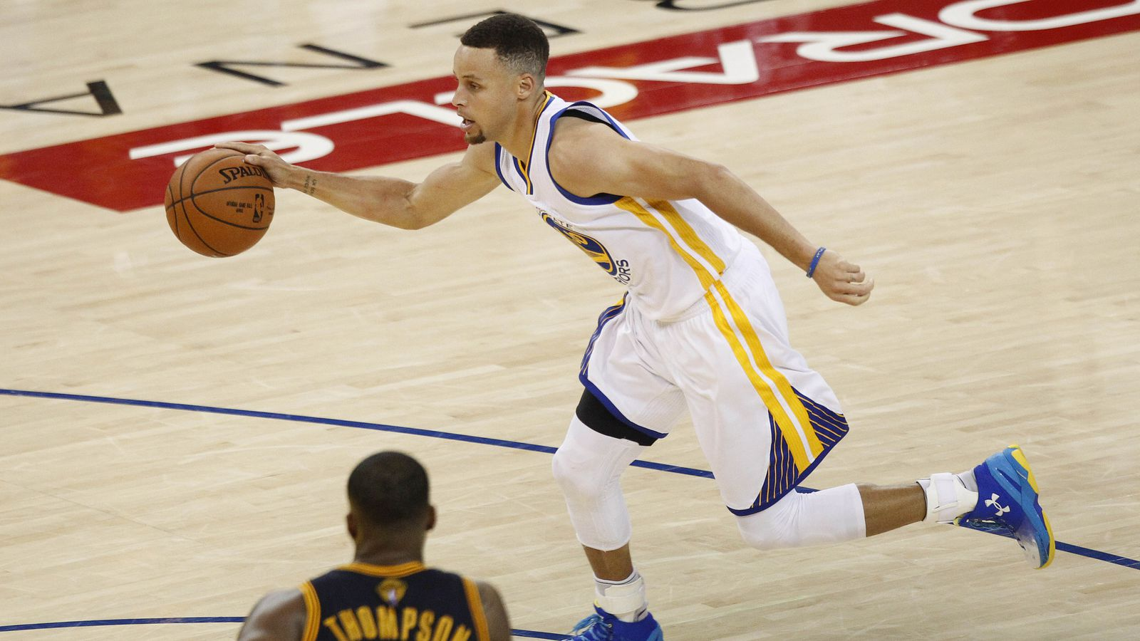 Cavaliers vs. Warriors 2016 final score: Golden State ...