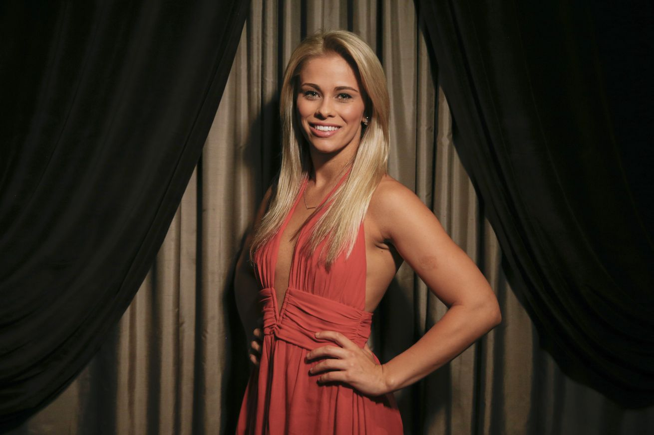 community news, Paige VanZant lands starring role in Kickboxer: Retaliation movie with Jean Claude Van Damme