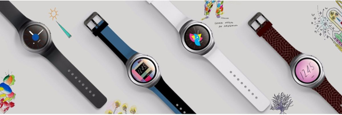Best smartwatches | Time killers: The strange history of