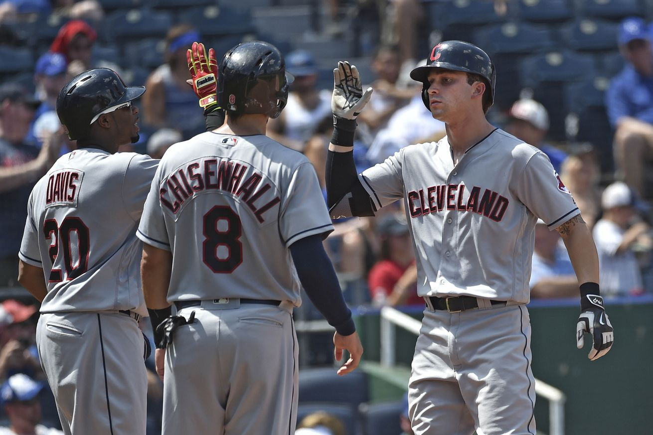Indians expect Gomes to miss at least a month