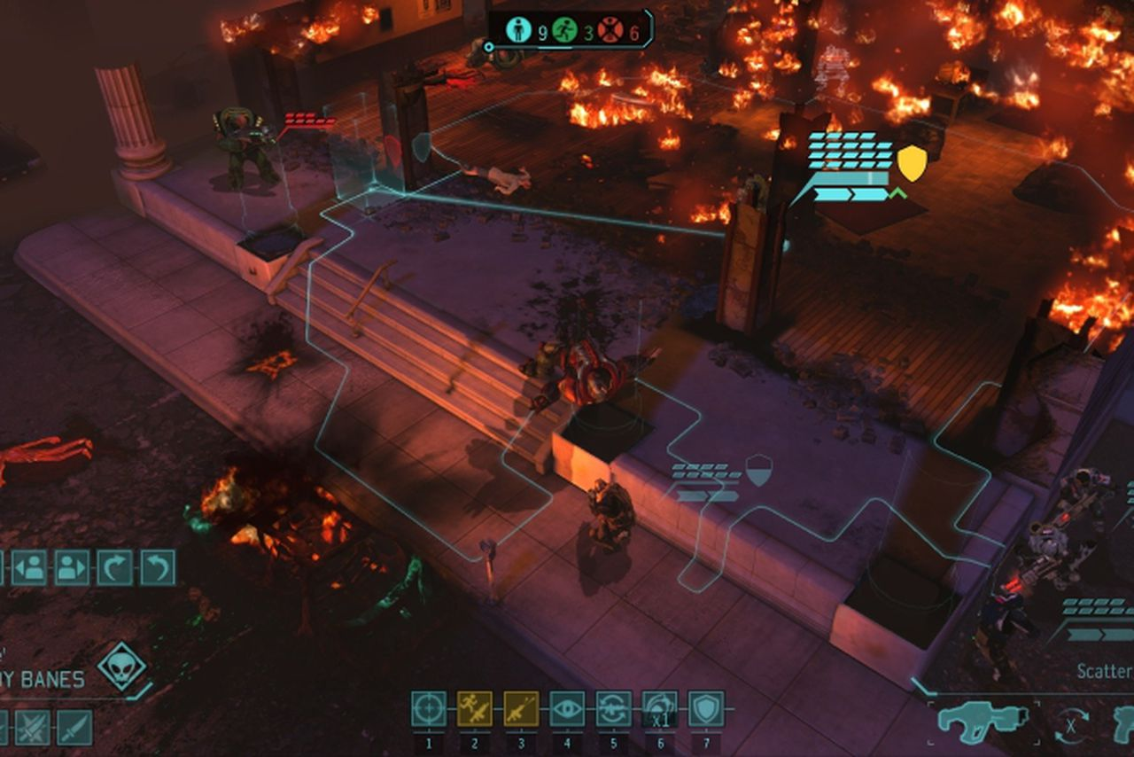 someone made a playable xcom game in microsoft excel the