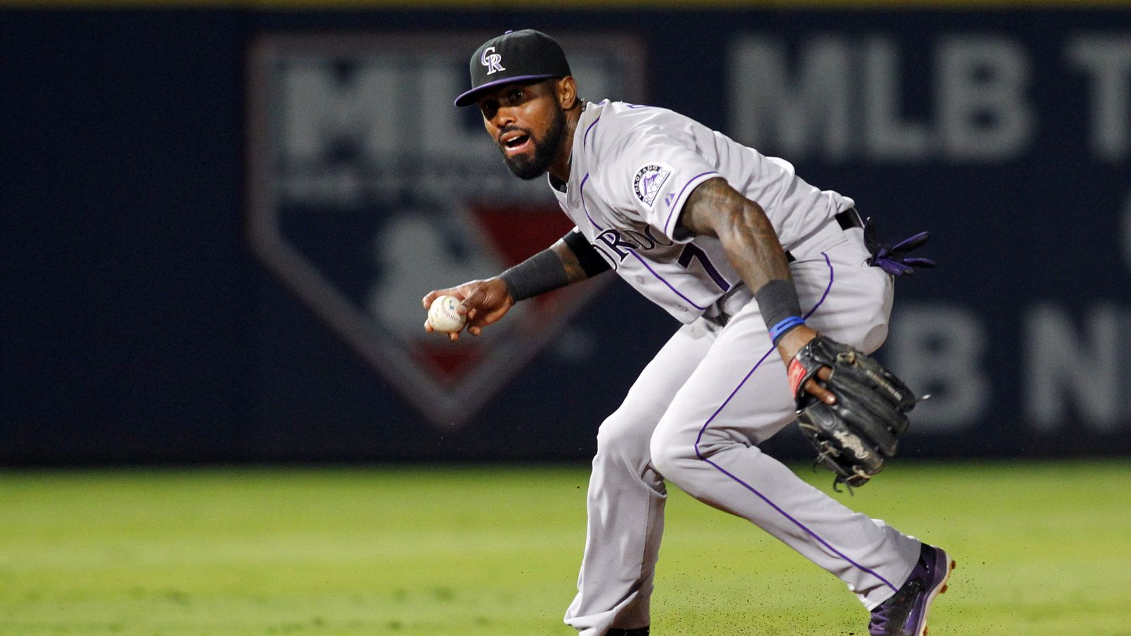 The Mets end an eventful week by signing Jose Reyes