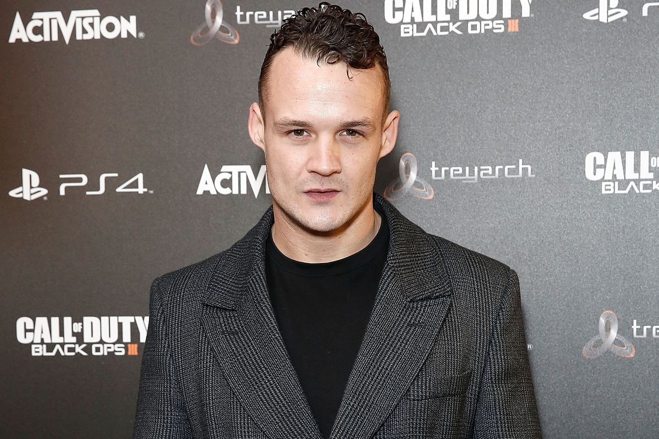 community news, Harry Potters Josh Herdman an amateur MMA fighter, but wouldnt turn down UFC