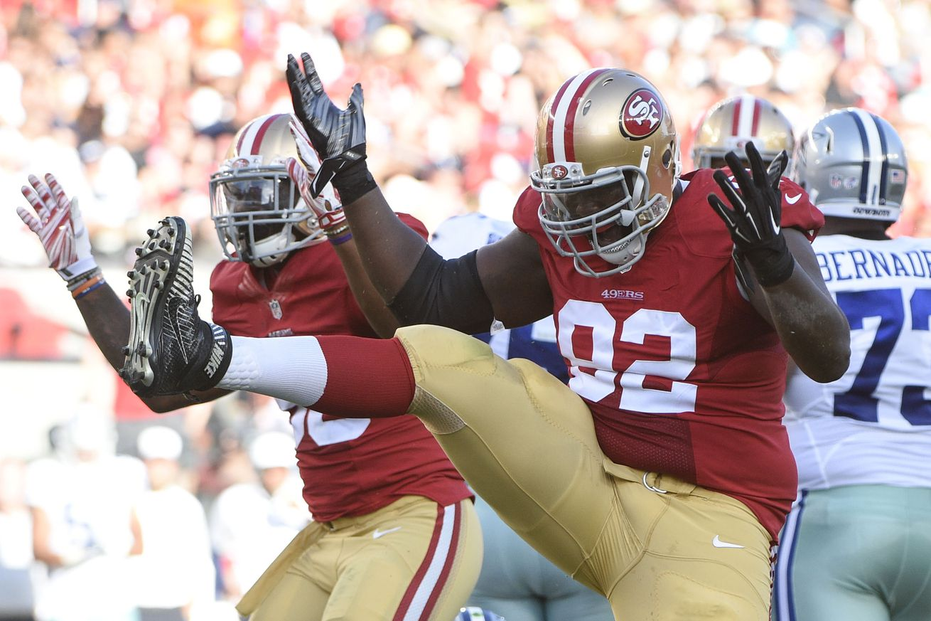 2016 49ers 90-man roster ranking: players 20-11