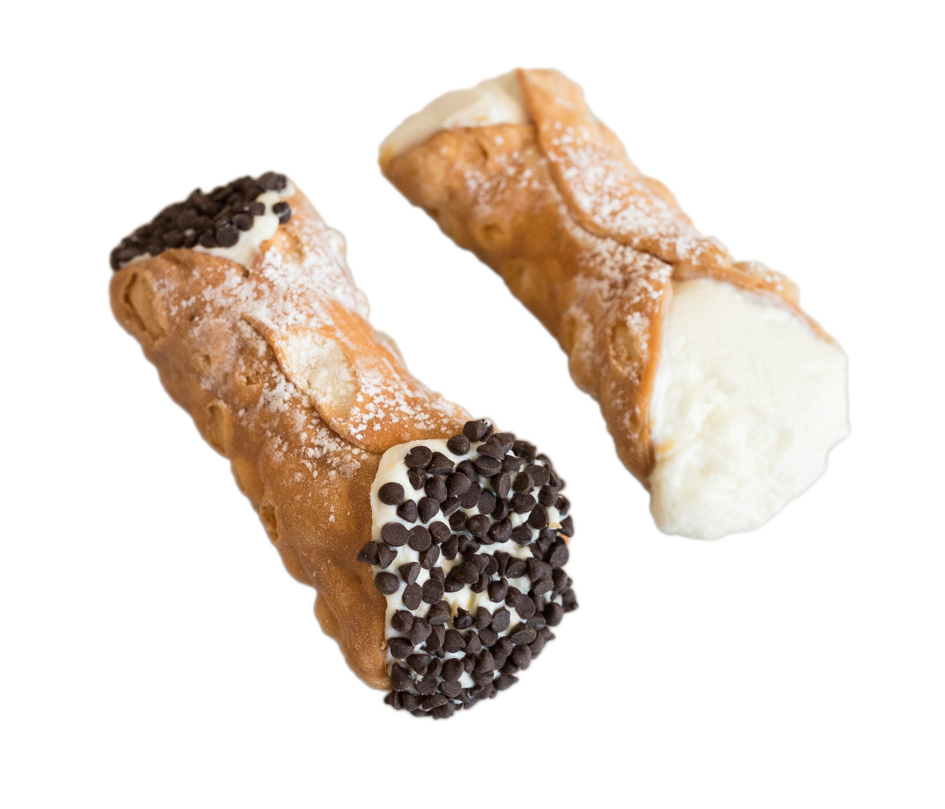 Take the Cannoli: One Pastry's Rise From Sicilian Treat to ...