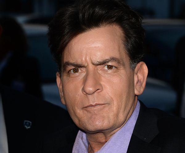 Sheen in 2013.