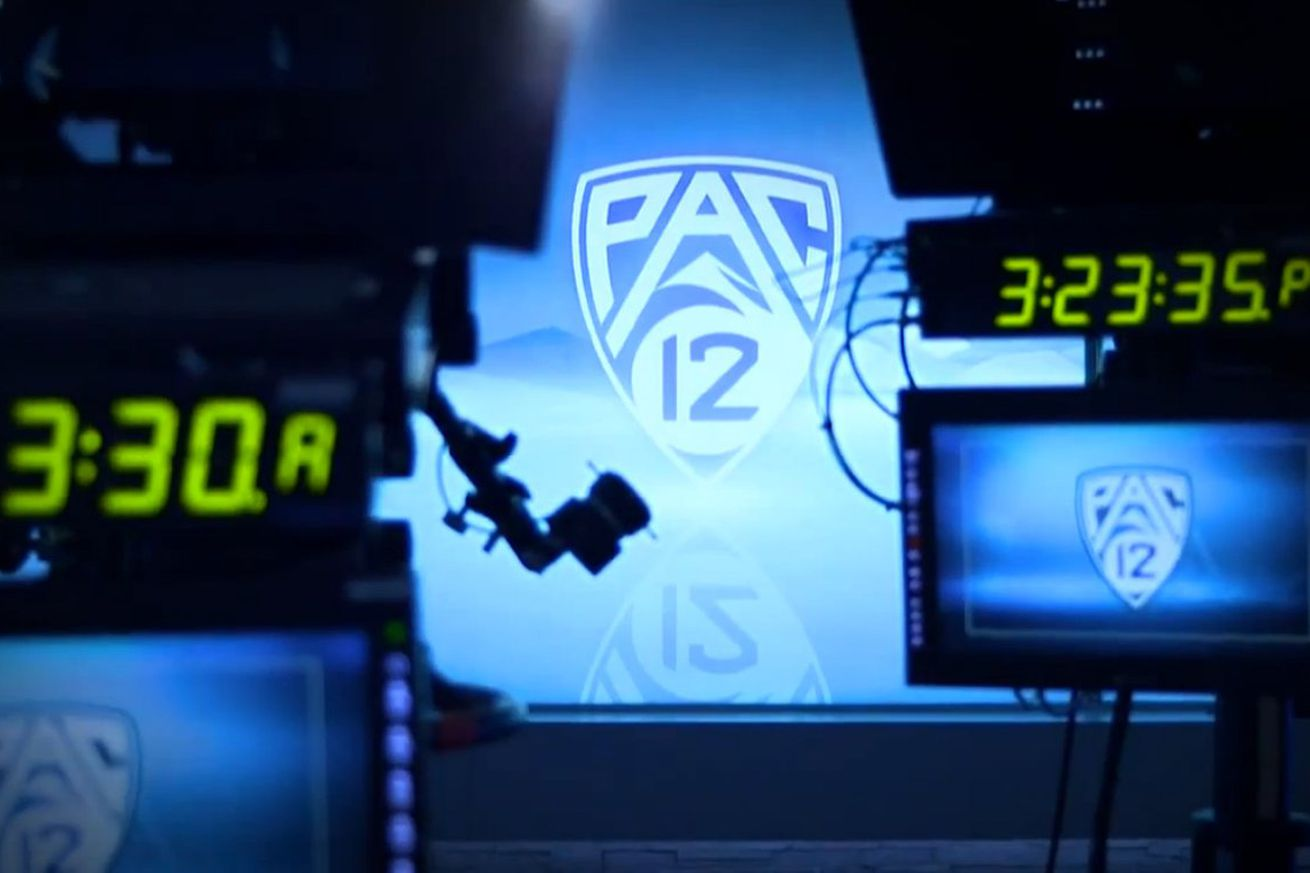 Pac-12 announces streaming deal with Twitter