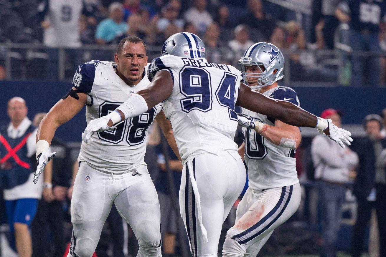 Dallas Cowboys Offseason 2016: Predictions For Cowboys' Rushmen, Can We Get Them To 40 Sacks?