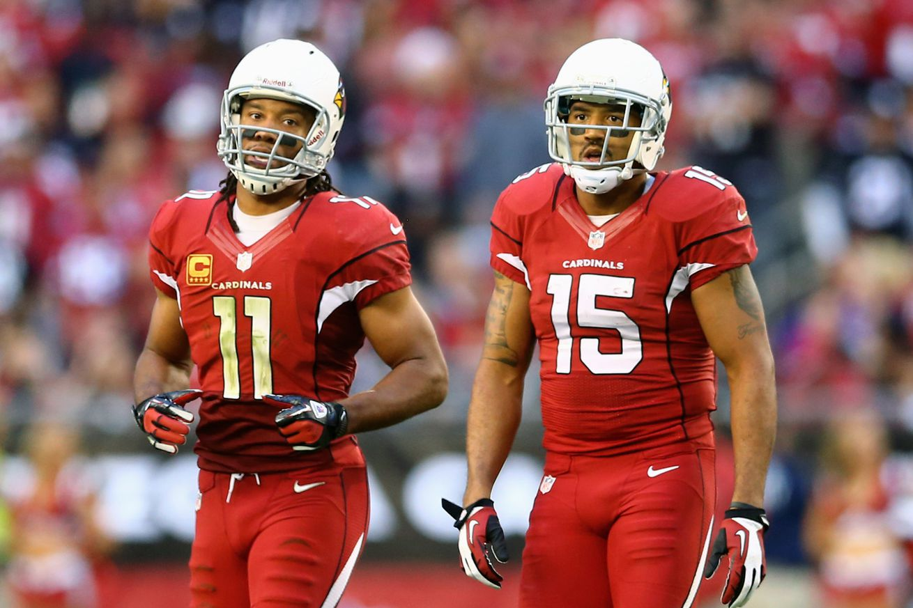Jerseys NFL Wholesale - 2014 Fantasy Football: Should you draft Michael Floyd over Larry ...