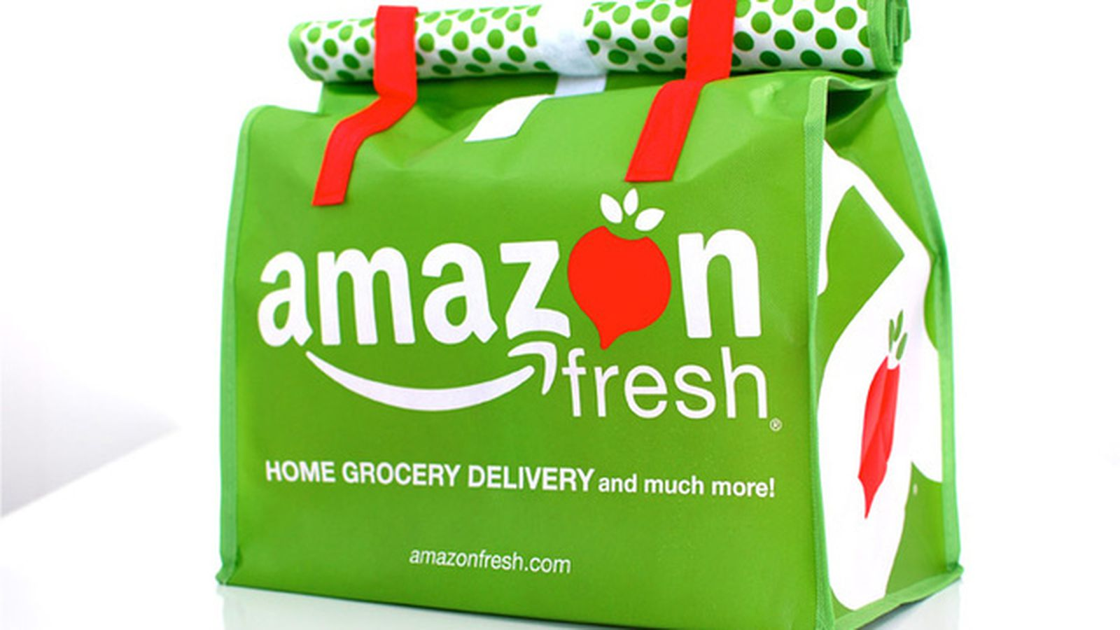 alone with amazonfresh in the city the verge