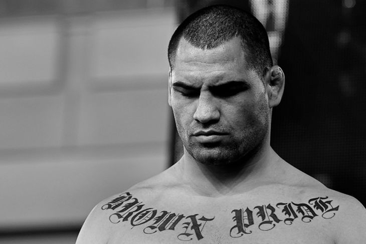 Cain Velasquez tattoo 'Brown Pride:' What does it mean ...