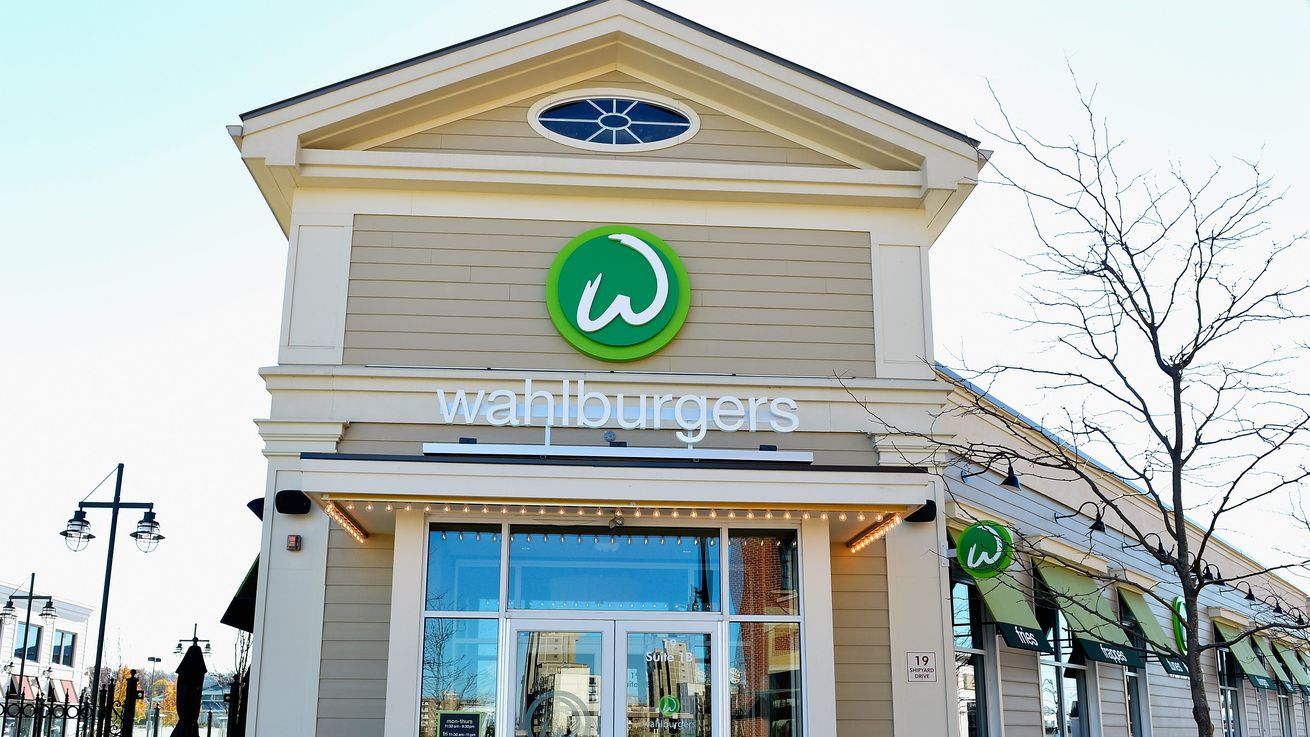 Ex-Wahlburgers employees sue, claiming denied wages and tips