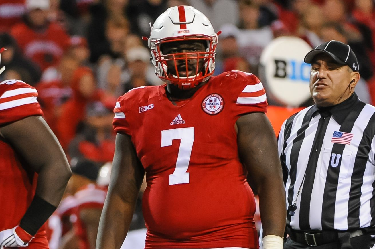 The Dallas Cowboys Select Maliek Collins In the Third Round Of The 2016 NFL Draft
