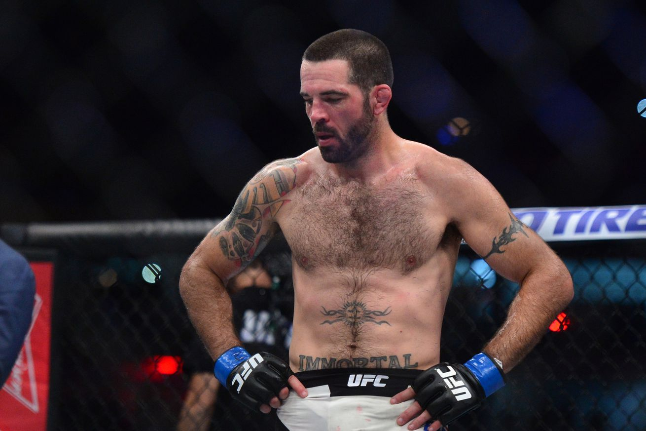 Ex trainer who ambushed Matt Brown at UFC 198 gloats: Now were even!