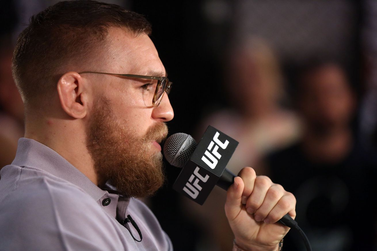 Conor McGregor: UFC 200 card bombed without me on it