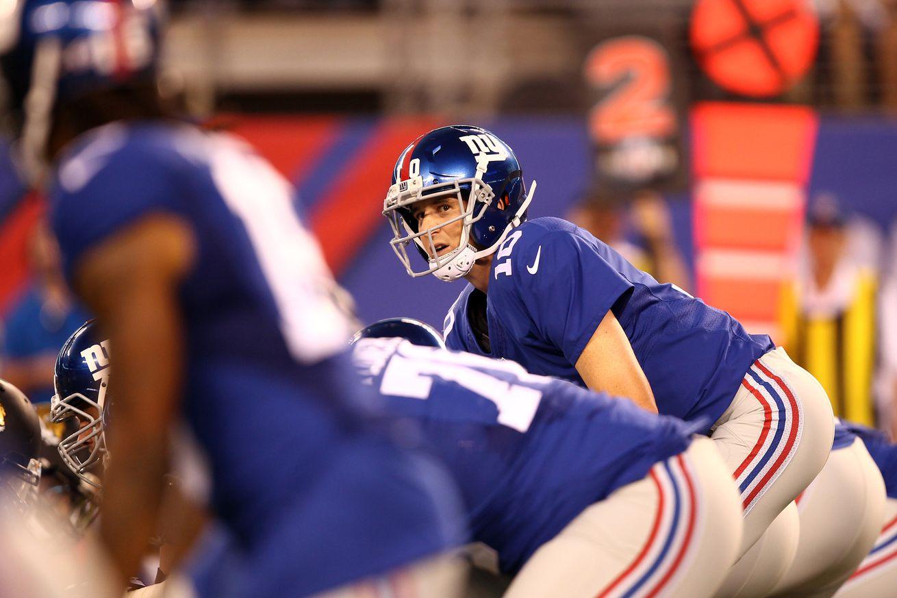 Cheap NFL Jerseys NFL - Giants-Jaguars snap counts: Giants get long look at Geoff Schwartz ...
