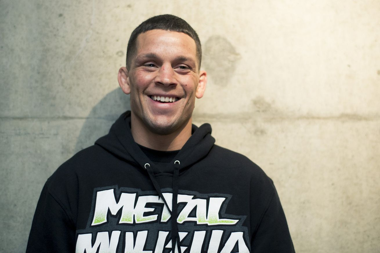 community news, UFC 196 medical suspensions: Nate Diaz suspended until 4/20